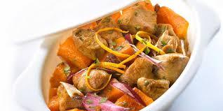 patate douce cuisiner patate douce sautée facile et pas cher recette sur cuisine actuelle
