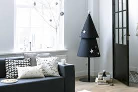 Modern Christmas Trees 51 Minimalist And Modern Christmas Tree Décoration Ideas Round Decor