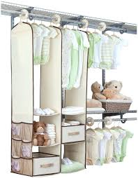 baby room baby shower organizer ideas creating kids closet