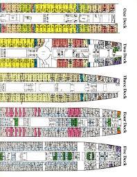 Disney Magic Floor Plan by Deck Plans Disney Magic Deck Design And Ideas