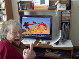 Computer Grandma Meme - i m loving the new grandma meme reddit com