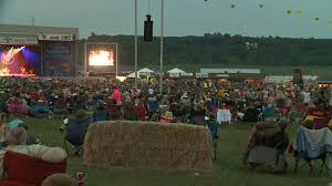Cadott Wi Map New Information Country Fest Tickets Now On Sale