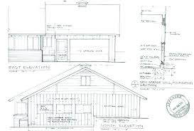 House Barns Plans by Stunning Barn Plans With Loft Apartment Images Home Design Ideas
