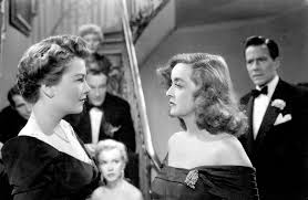 Betty Davis Daughter by Behind The Camera All About Eve
