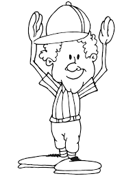 coloring pages football coloring pages free printable