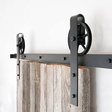 Barn Door Hangers Online Get Cheap Barn Door Hardware Aliexpress Com Alibaba Group