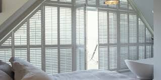special shape shutters bespoke plantation shutters