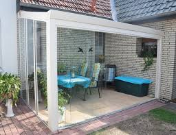 veranda vetro 17 best verande gardendreams images on deck house