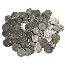 junk silver coins for sale buy bags of 90 silver quarters dimes