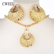 ladies necklace sets images Cweel african beads jewelry set nigerian ladies jewelry sets for jpg