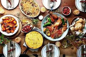 thanksgiving menu ideas dinner recipes whole foods 2014 discount