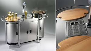 Chair With Beer Dispenser Auto Fill Beer Dispensing Chairs Bottoms Up Home Unit