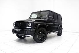 used mercedes g wagon brabus mercedes benz g500 v8 turbo g wagon