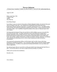 100 finance job letter company controller cover letter
