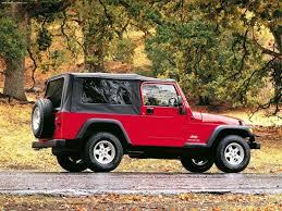jeep wrangler unlimited 2004 pictures information u0026 specs