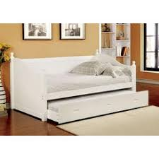 White Trundle Daybed Daybed White Trundle