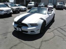 2014 ford mustang premium convertible 2014 ford mustang convertible in utah for sale 15 used cars