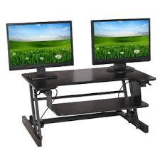Ideal Height For Standing Desk Height Adjustable U0026 Standing Desks You U0027ll Love Wayfair