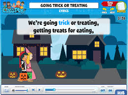 tip of the week going trick or treating