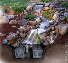 pondless water feature clearpond
