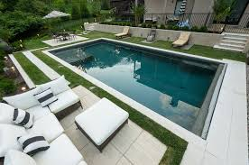 Landscaping Around Pools by How To Landscape Around A Pool Or Spa Field Of Dreams