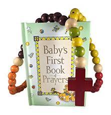 catholic baptism gifts baby catholic baptism gift set includes baby s