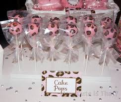 61 best pink cheetah party images on pinterest cheetah party