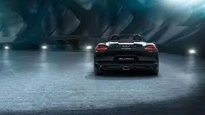 Porsche Boxster Black Edition - porsche boxster e 911 carrera arrivano le black edition