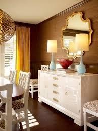 gold buffet lamps foter
