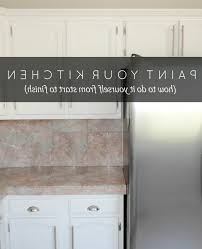 Steps To Paint Kitchen Cabinets Type Of Paint For Kitchen Cabinets Photography What Kind Of Paint
