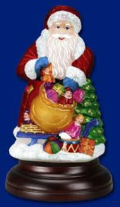18 best santa claus images on glass ornaments