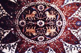 armenian orphan rug lives up to its name