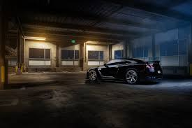 black nissan black nissan adv 1 gtr sport car wallpaper hd 8195 wallpaper