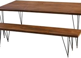 Counter Height Table Legs Another Reclaimed Table Legs Square Tapered With Block Foot And