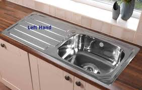 Kitchen Kitchen Sinks Stainless Steel Undermount Stainless - Kitchen sink quality