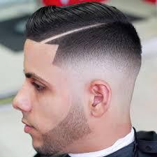 hard part hair men 85 popular hard part haircut ideas choose yours 2018