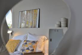 chambre d hotes design chambre scandinave l autre rives maison d hôtes design à albi