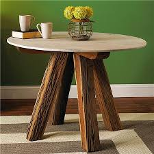 Reclaimed Wood Bistro Table Reclaimed Wood Bistro Table Bonners Furniture