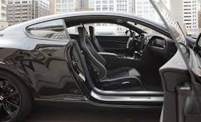 onyx bentley interior bentley continental interior image 80