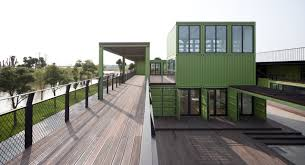 shipping container save money build better prefab