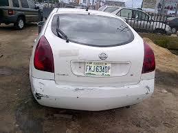 nissan almera price in nigeria nissan almera on sale autos nigeria