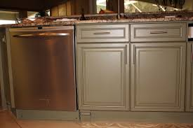Annie Sloan Chalk Paint On Kitchen Cabinets Robyn Story Designs And Boutique Finally The Final Reveal