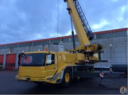 Grove Gmk 5165 2 Crane For Sale In Houston Texas On Cranenetwork Com