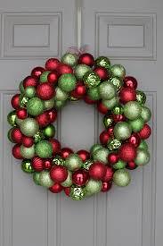 diy ornament wreath 30 nataliastyle wreaths ornament