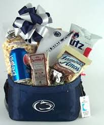 football gift baskets nfl football sports gift baskets gifty baskets flowers