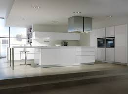 Modern L Shaped Kitchen With Island by Kitchen Islands Spectacular Black And White L Shaped Kitchen