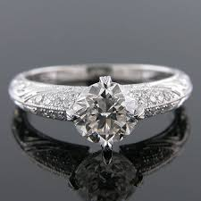 platinum pave rings images 1278 1 edwardian inspired micro pave set diamond platinum engraved jpg
