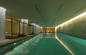 the 5 most luxurious pools in london lighting design tubs and room