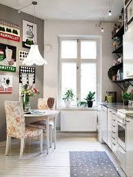 rustic farmhouse decorating ideas retro kitchen wall decor vintage