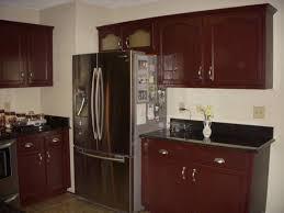 Rustoleum Cabinet Refinishing Kit Rustoleum Cabinet Transformations Cabernet Color
